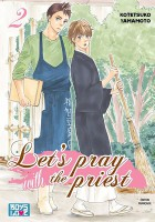 Let's pray with the priest Vol.2