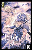 Mangas - Letter Bee Vol.10