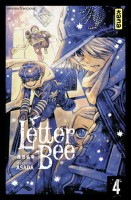 Mangas - Letter Bee Vol.4