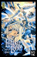 Mangas - Letter Bee Vol.12
