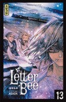 Mangas - Letter Bee Vol.13