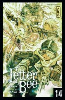 Mangas - Letter Bee Vol.14