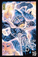 Letter Bee Vol.16