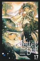 Letter Bee Vol.17