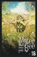 Mangas - Letter Bee Vol.18