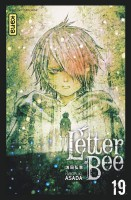 Manga - Manhwa -Letter Bee Vol.19