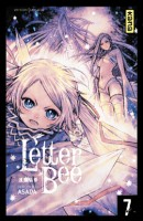 manga - Letter Bee Vol.7