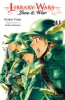 Manga - Manhwa - Library Wars - Love & War Vol.11