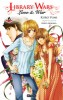 Manga - Manhwa - Library Wars - Love & War Vol.6