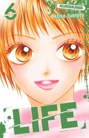 Manga - Manhwa -Life Vol.6