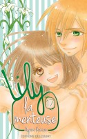 Manga - Manhwa -Lily la menteuse Vol.17