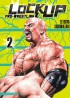 Lock Up - Pro wrestling Vol.2