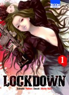 Mangas - Lockdown Vol.1