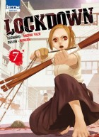 Planning des sorties Manga 2018 .lockdown-7-ki-oon_m