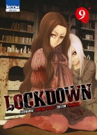Manga - Manhwa - Lockdown Vol.9