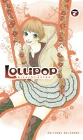 Mangas - Lollipop Vol.7