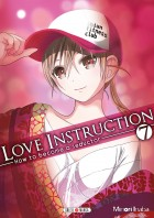 Love instruction - How to become a seductor Vol.7