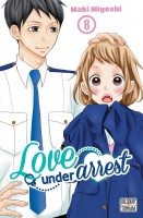 Love Under Arrest Vol.8