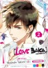 Manga - Manhwa - Love Baka Vol.2
