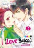 Manga - Manhwa - Love Baka Vol.3