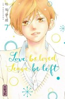Manga - Manhwa - Love,Be Loved Leave,Be Left Vol.7