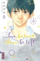 Love,Be Loved Leave,Be Left Vol.8
