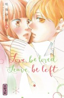 Love,Be Loved Leave,Be Left Vol.9