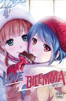 Manga - Manhwa -Love X Dilemma Vol.17