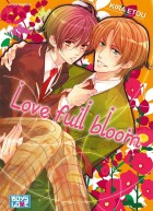 Mangas - Love full bloom