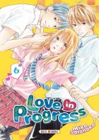Manga - Manhwa - Love in progress Vol.6