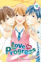 Love in progress Vol.9