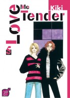Mangas - Love me tender Vol.5