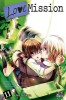 Manga - Manhwa - Love mission Vol.11