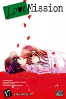 Manga - Manhwa - Love mission Vol.17