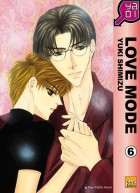 Manga - Manhwa - Love Mode Vol.6