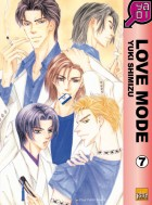 Love Mode Vol.7