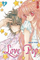 manga - Love Pop Vol.8