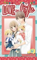 Mangas - Love so life Vol.17