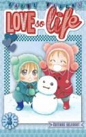 Manga - Manhwa - Love so life Vol.3