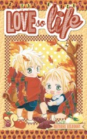 Mangas - Love so life Vol.8