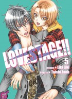 Manga - Manhwa -Love stage Vol.5