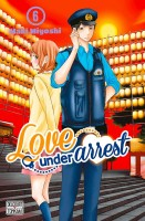 Love Under Arrest Vol.6