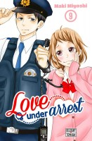 Manga - Manhwa - Love Under Arrest Vol.9