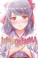 Love X Dilemma Vol.12