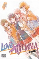 Love X Dilemma Vol.9