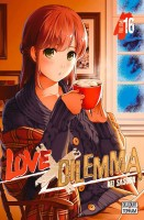 Manga - Manhwa - Love X Dilemma Vol.16