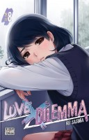 Love X Dilemma Vol.8