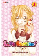 Mangas - Love Berrish! Vol.1