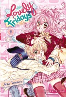 Manga - Manhwa -Lovely Fridays Vol.1