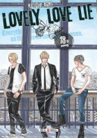 Mangas - Lovely Love Lie Vol.18